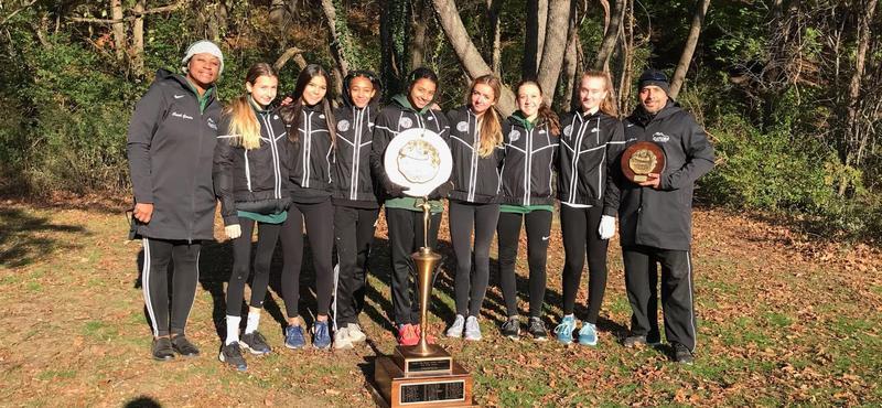 NDA girls earn their fifth title in six years! Featured Photo