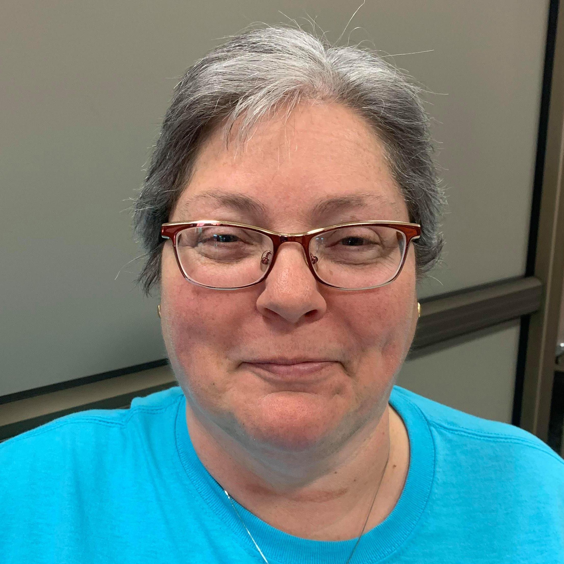 Yvonne Johnson's Profile Photo
