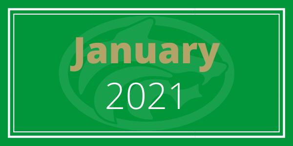 January Wellness