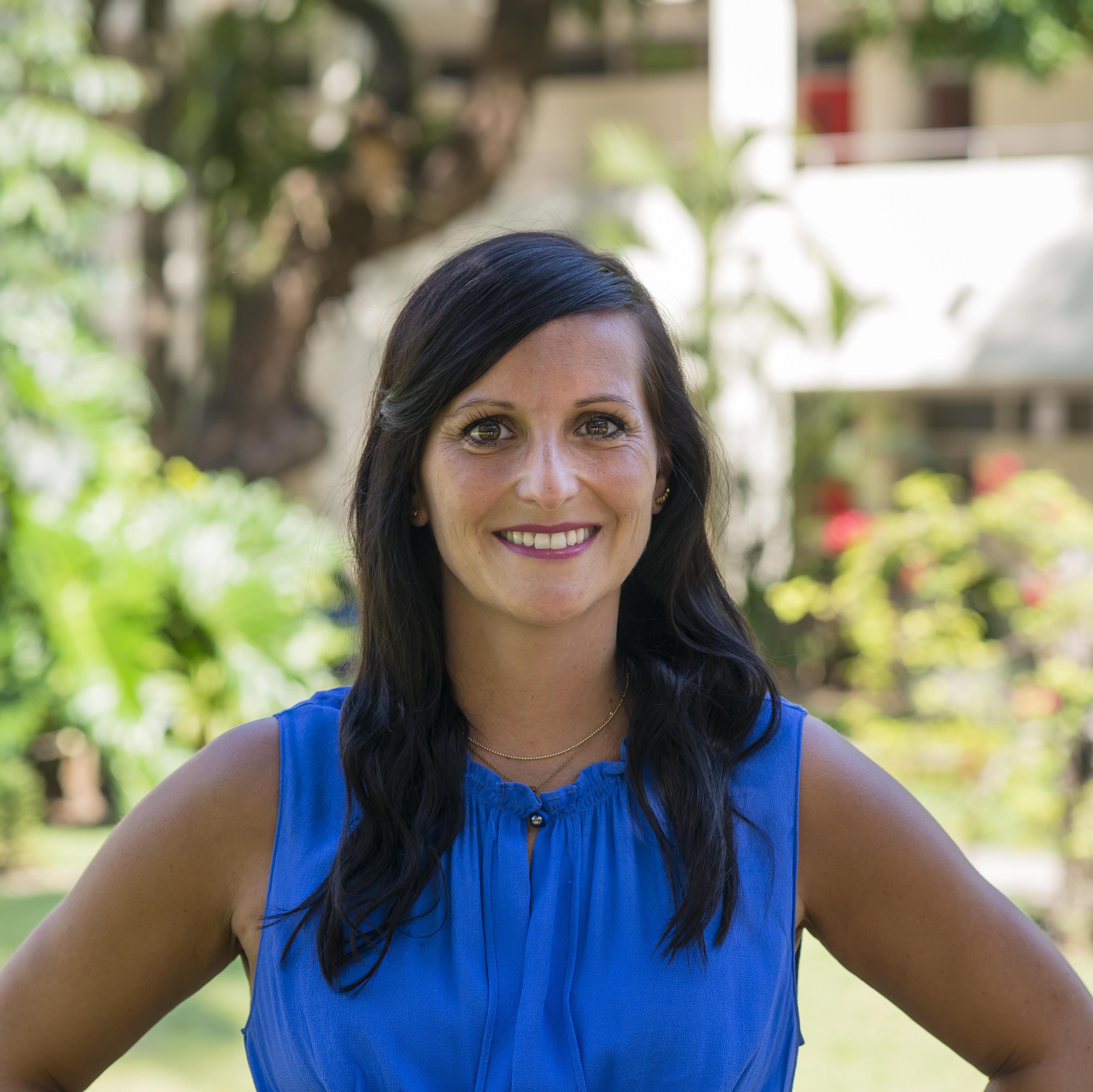 Claudia Maria Kamps's Profile Photo