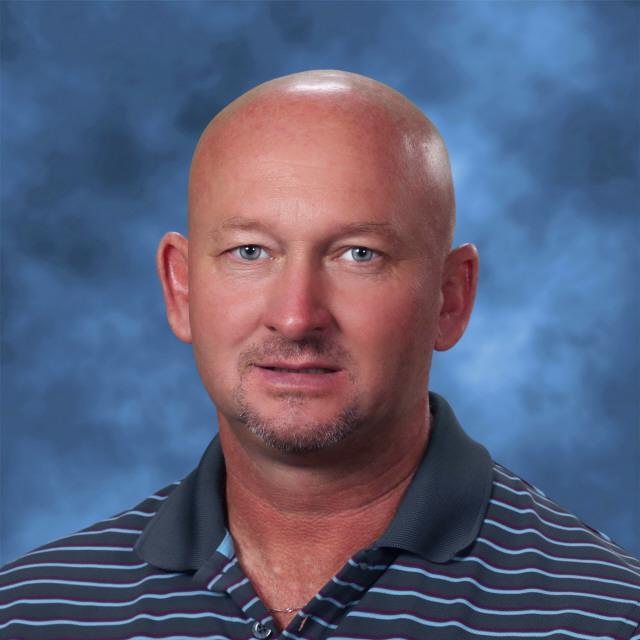 Jason Wilson's Profile Photo