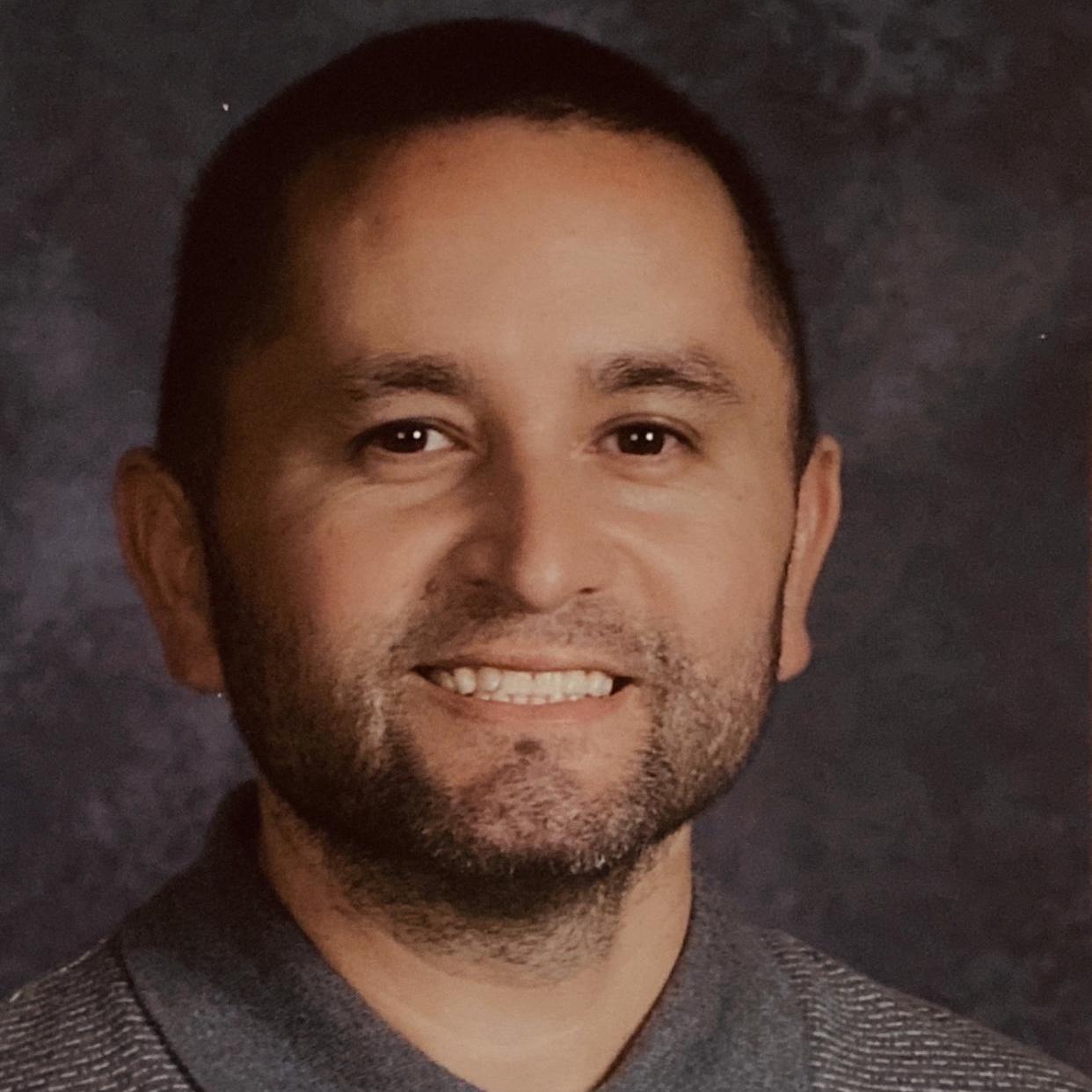 Steven Cornejo's Profile Photo