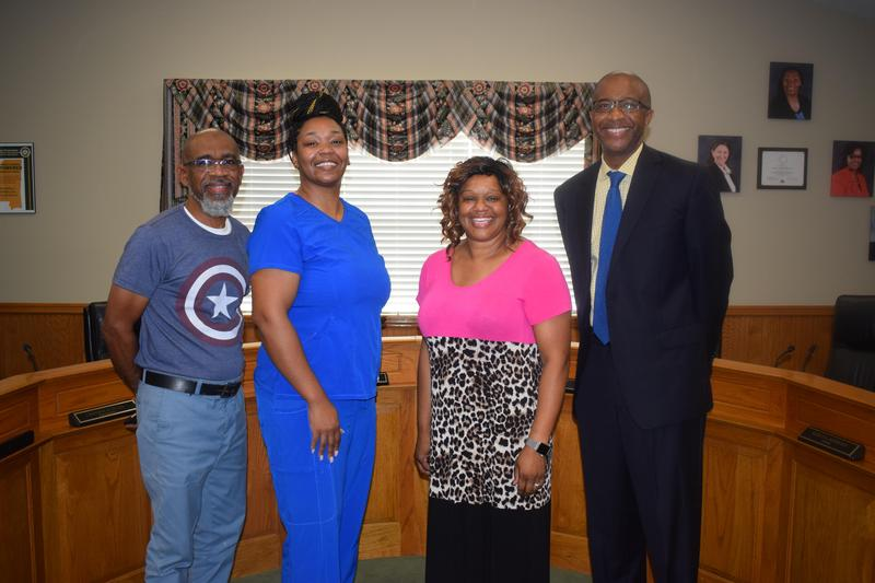 Kennedy Early Childhood Center Partners with Armistad Law Firm to focus on Reading Literacy Initiatives