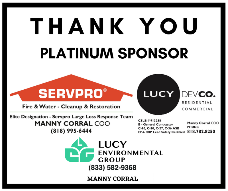 Thank You to Our 2021 Spirit Run Platinum Sponsors Featured Photo