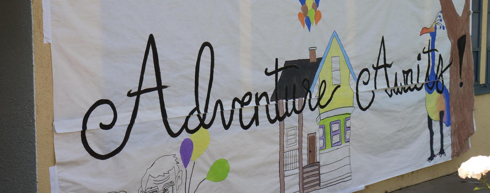 Photo: Adventure Awaits