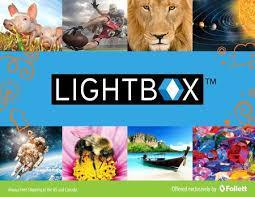 Follett Destiny Lightbox Interactive