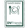 Lunch menu icon