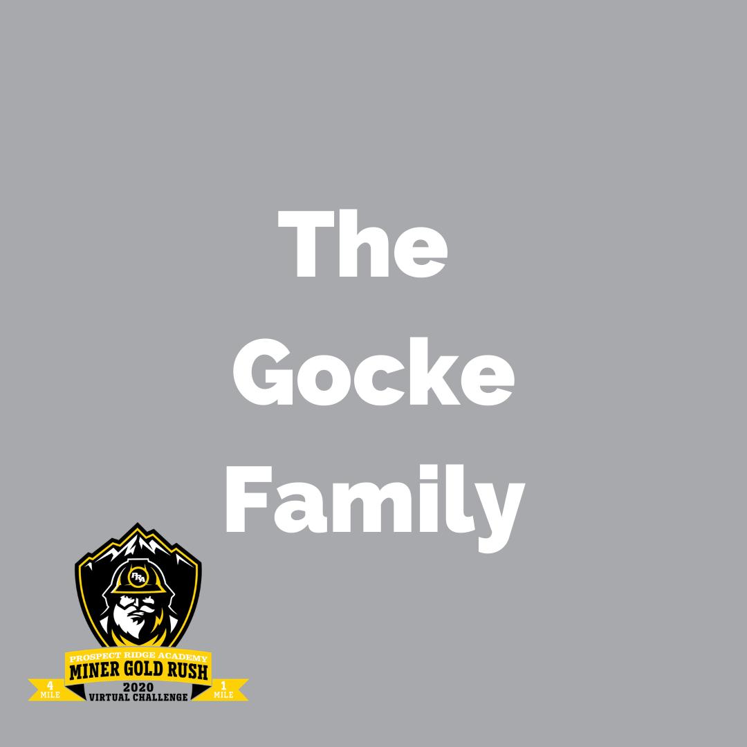 Gocke
