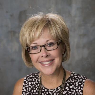 Jill Scarlett's Profile Photo
