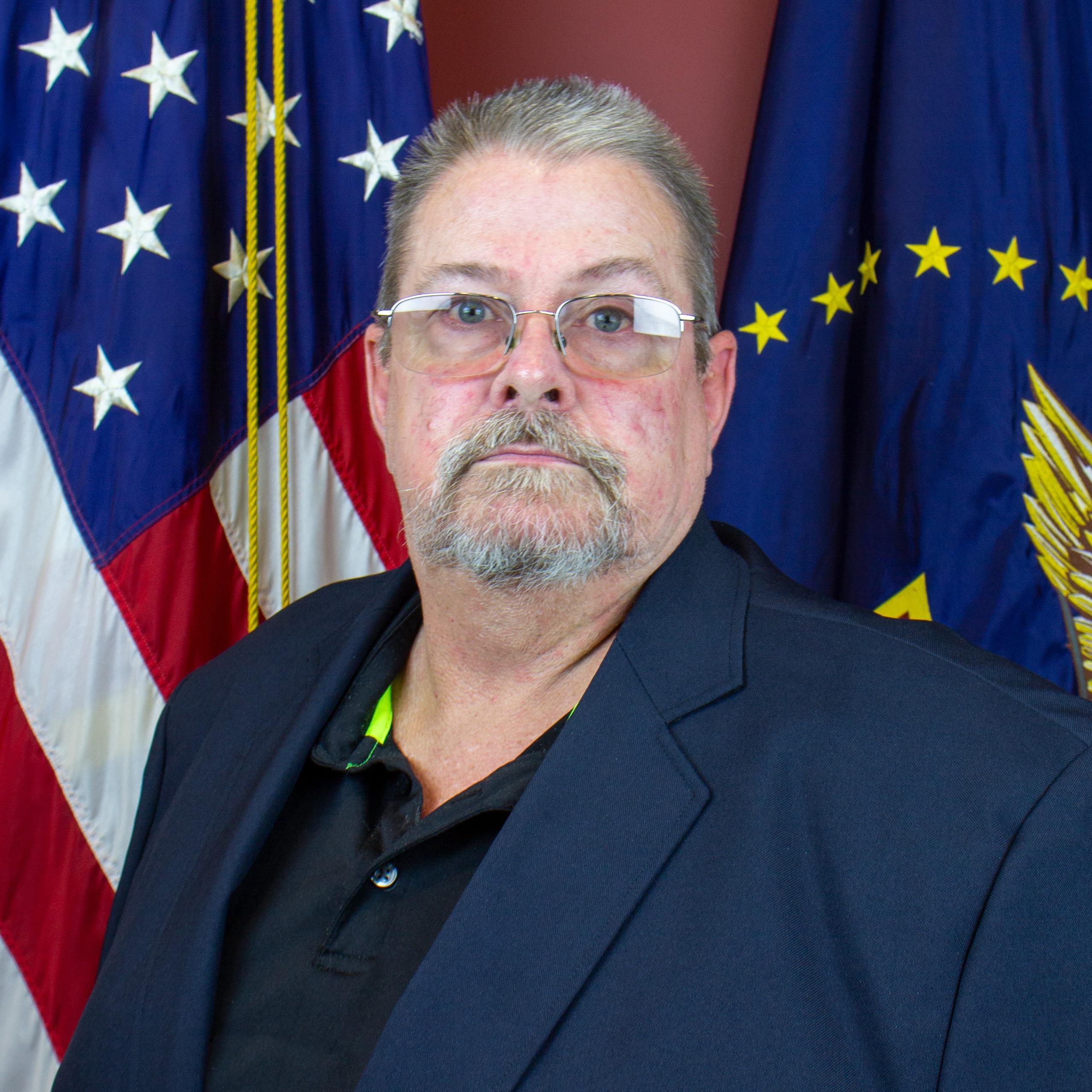 Mark Clark's Profile Photo