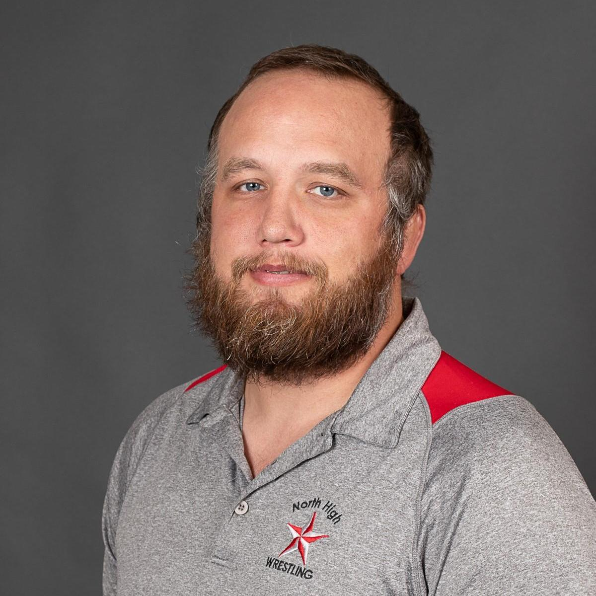 Brady Garner's Profile Photo