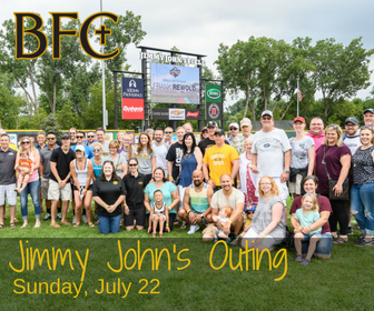 Jimmy John's Outing