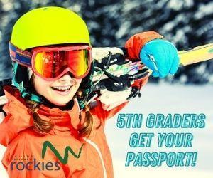 5th grade ski free