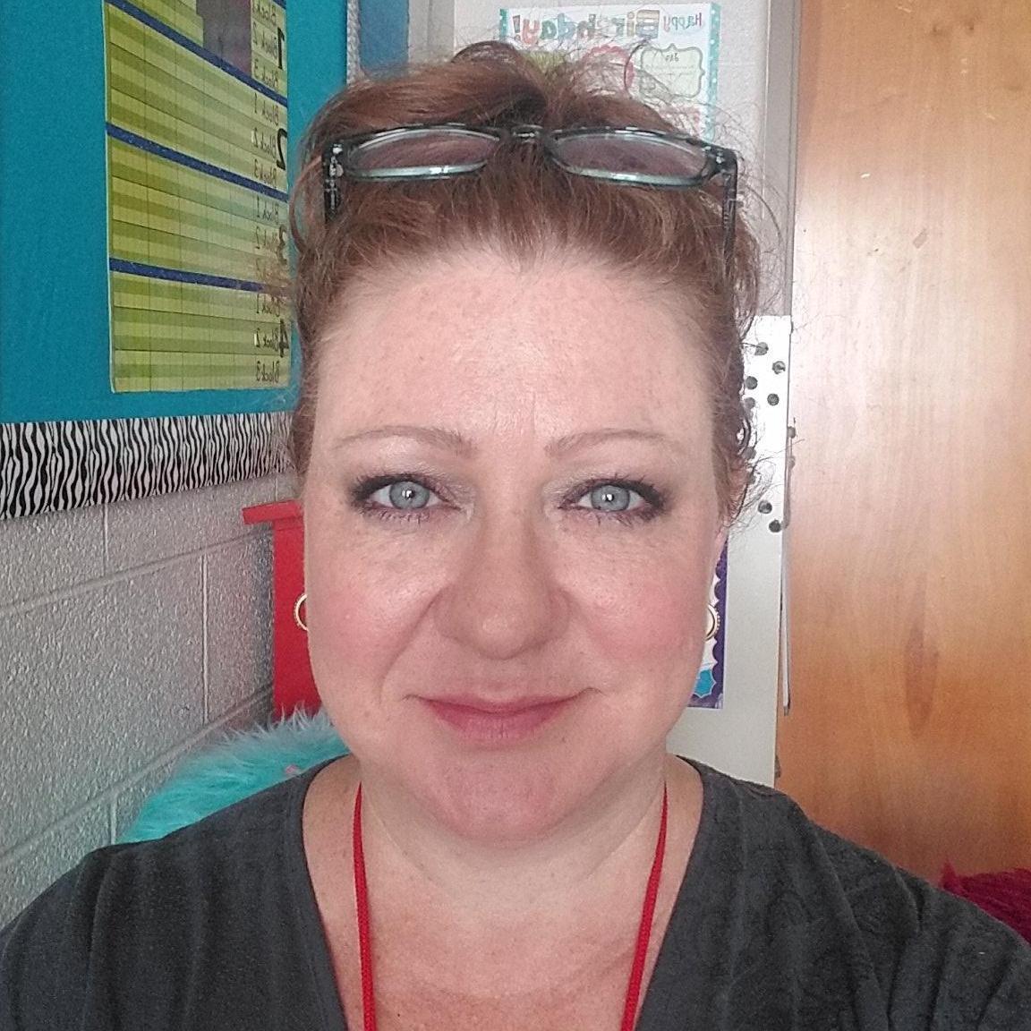 Julie McCrary's Profile Photo