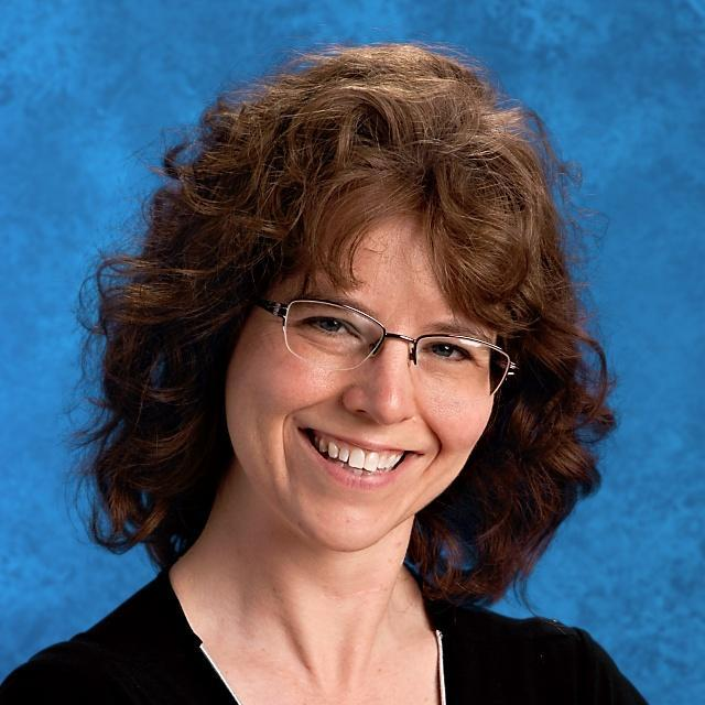 Rachel Beck's Profile Photo