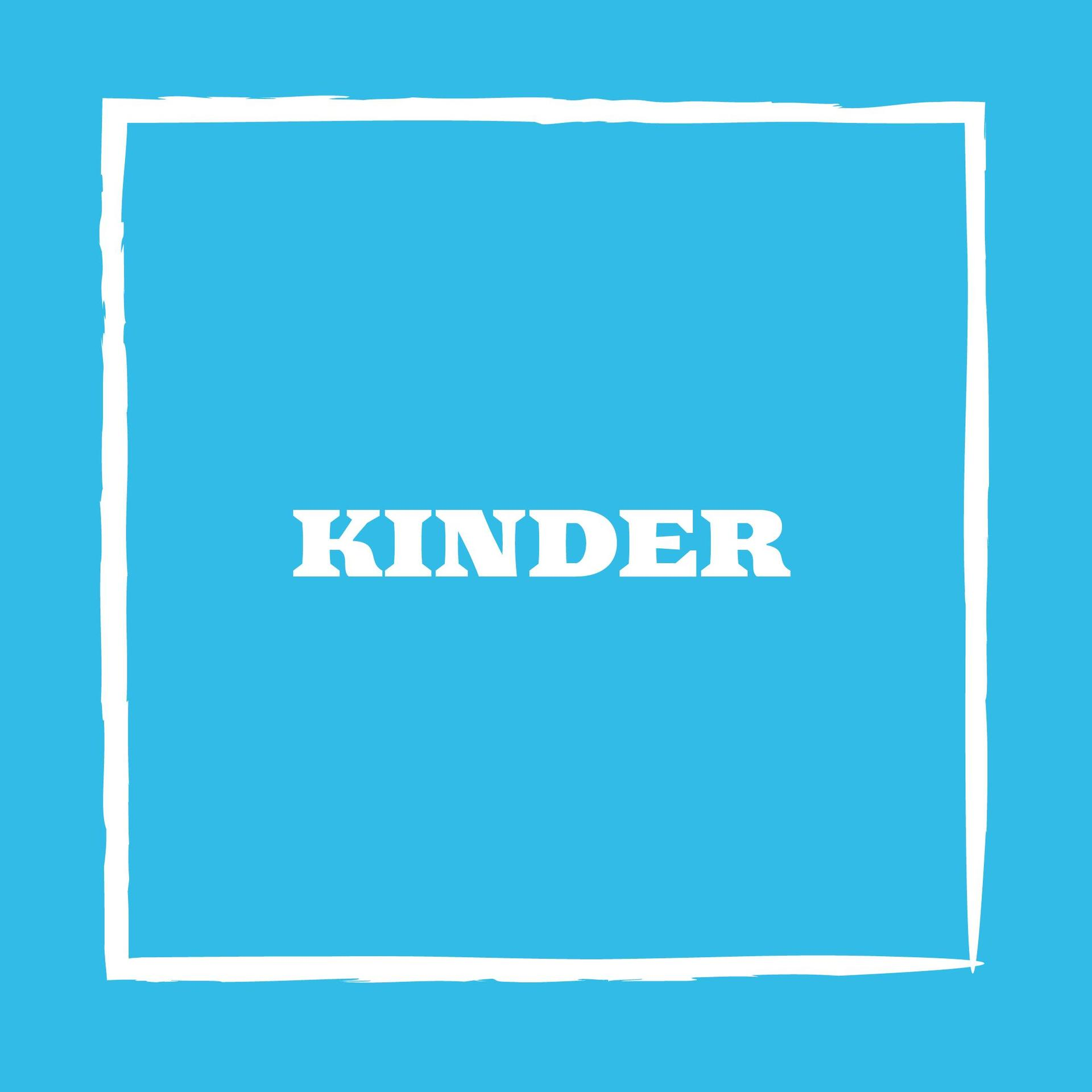 Kiinder