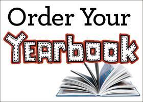 Order yearbook clip art