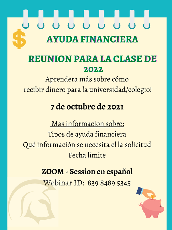 financial aid class of 2022_Spanish.png
