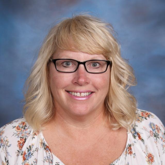 Lisa Blanton's Profile Photo