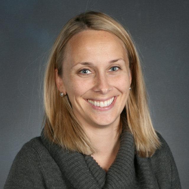 Jennifer Denison's Profile Photo
