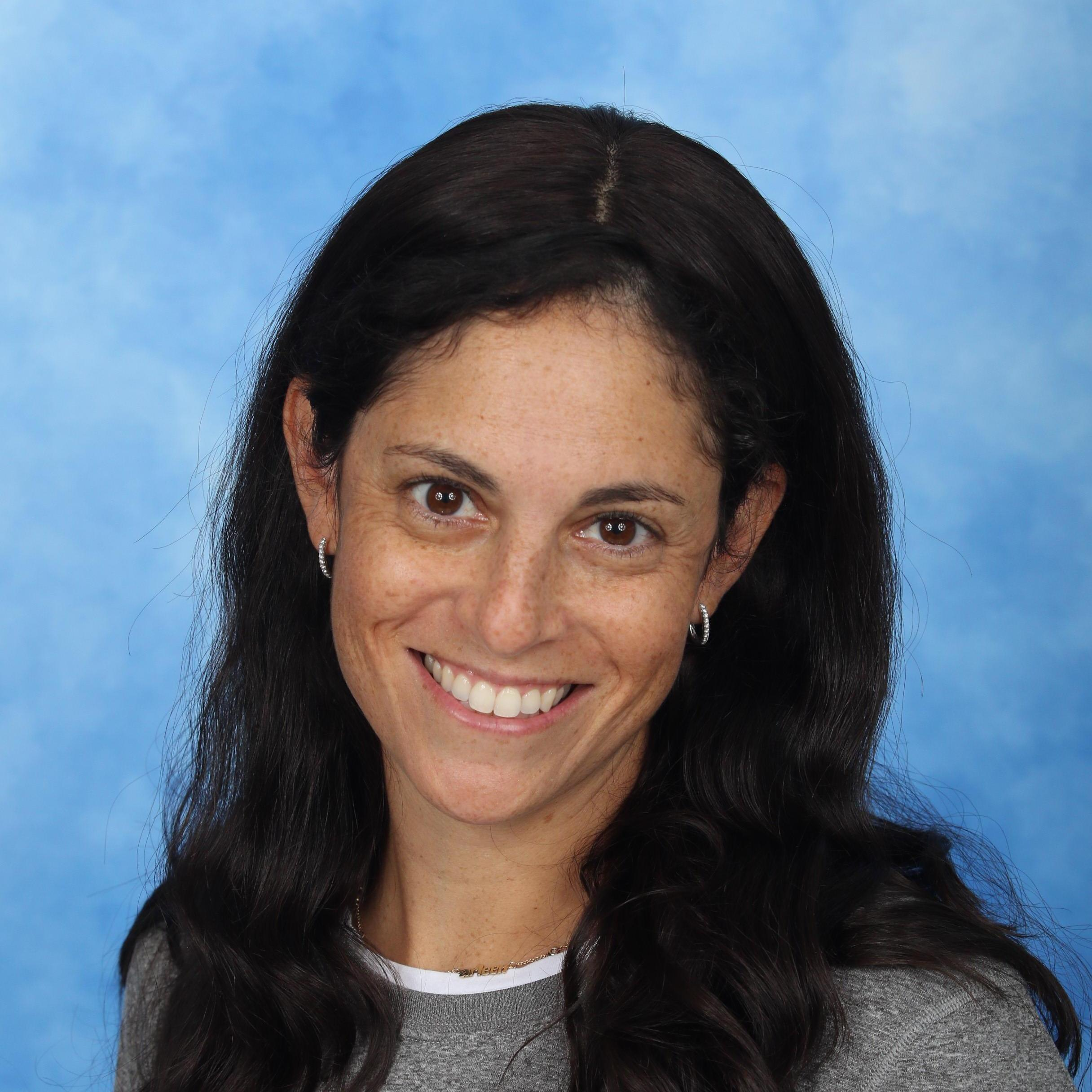 Chava Epstein ('02)'s Profile Photo