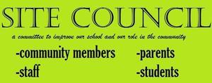 School Site Council Logo
