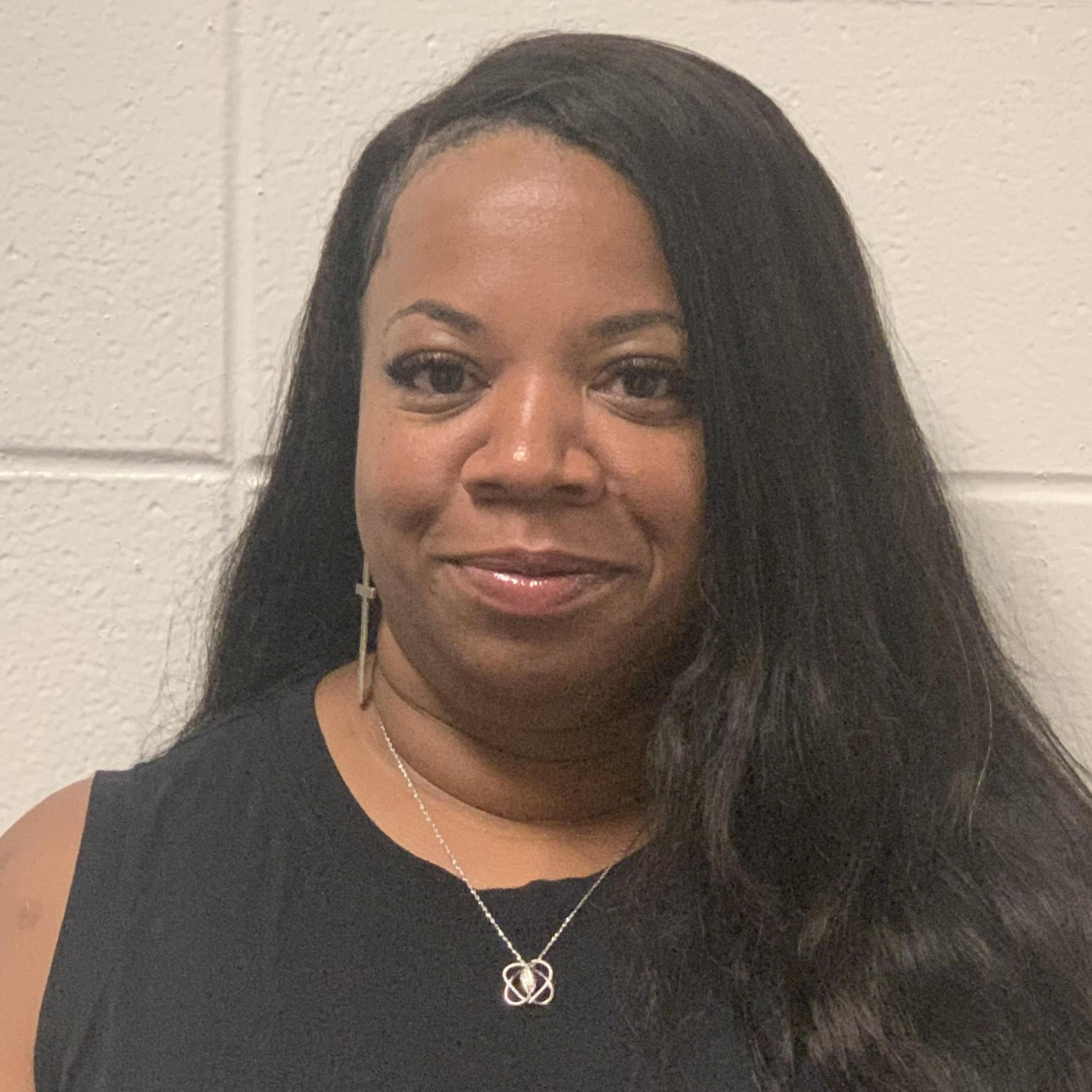 Valencia McIntyre's Profile Photo