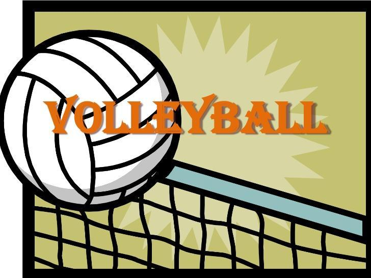 LAST Volleyball Game of the season at HOME - this Wednesday! Featured Photo