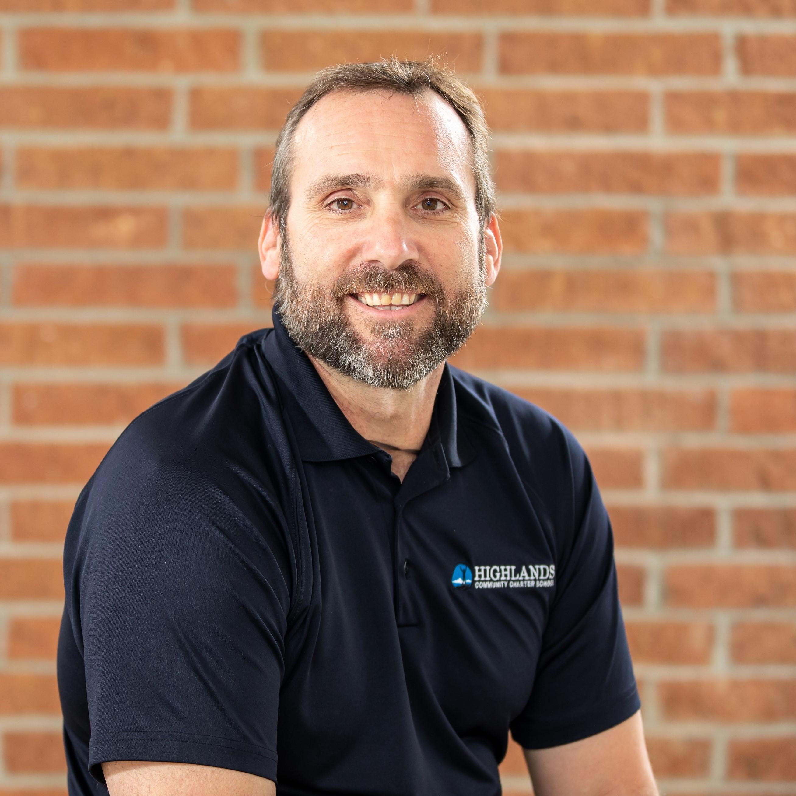 Stephen Fowler's Profile Photo