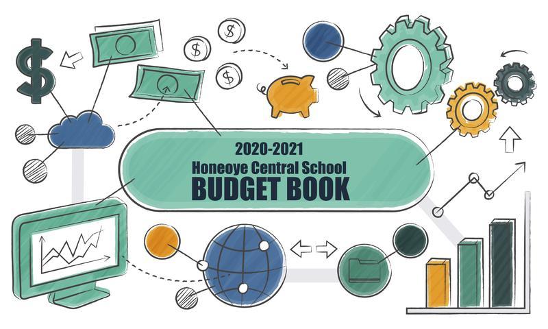 2020-2021 BUDGET BOOK