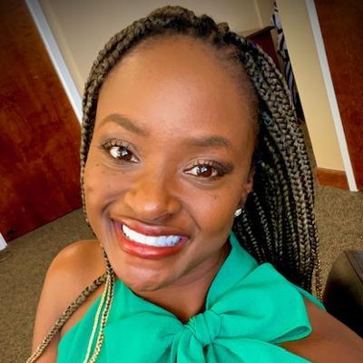 Dr. Eyanna Lessane's Profile Photo