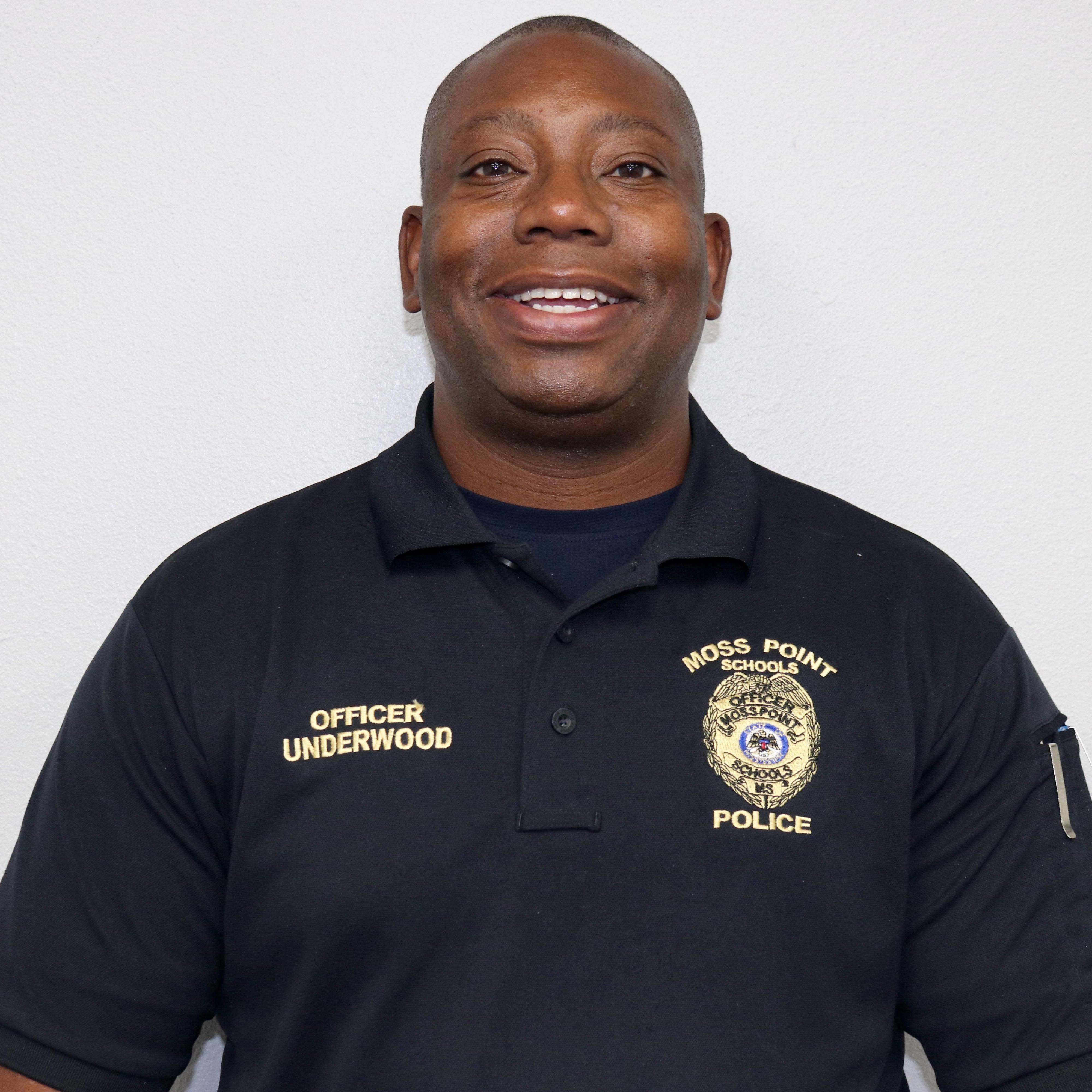 Lamar Underwood's Profile Photo