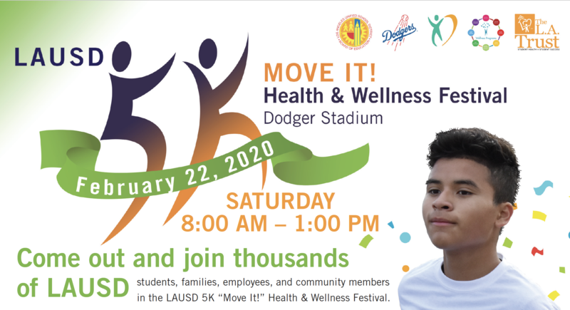 MOVE IT! Health & Wellness Festival Featured Photo