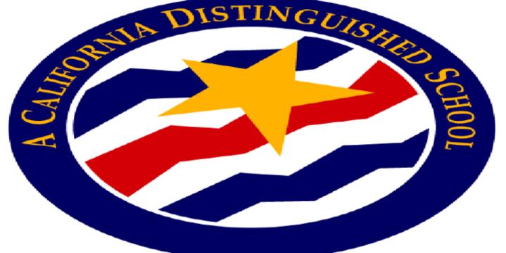 CA Distinguished Award Image