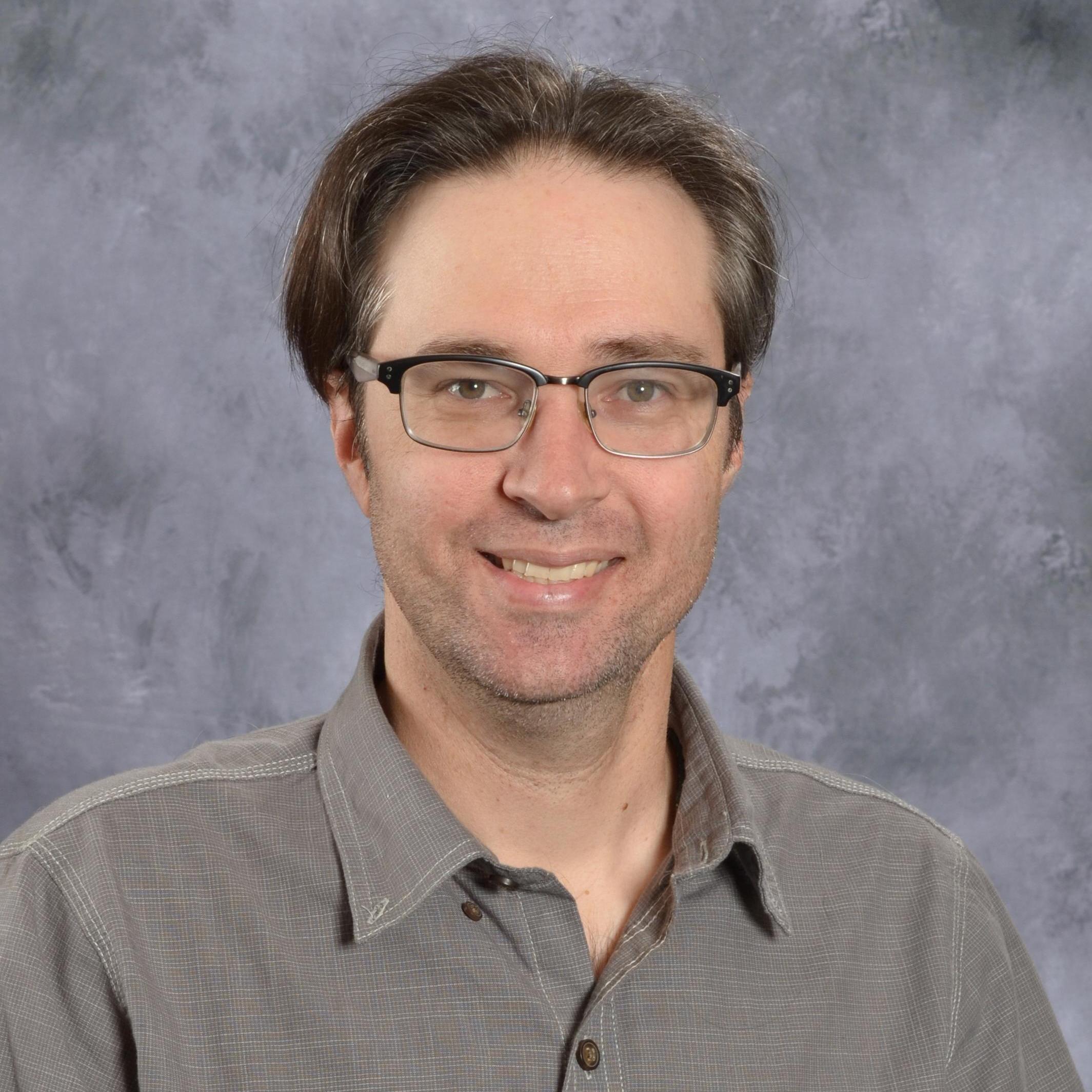 Jay Fischer's Profile Photo