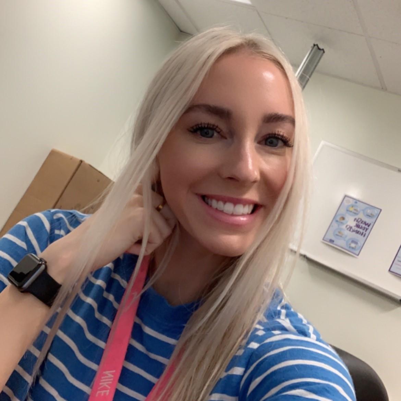 Samantha Taylor's Profile Photo