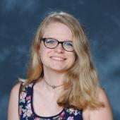 Rachel McMath's Profile Photo