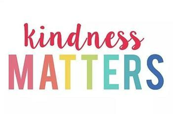 Throw Kindness Like Confetti! Thumbnail Image