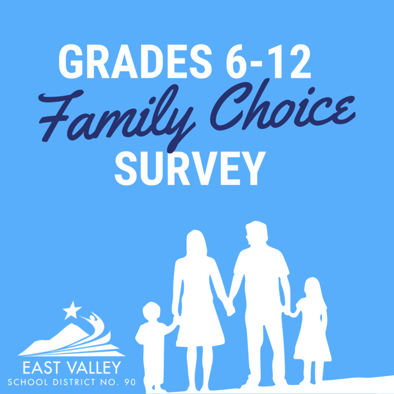 Grades 6-12 Family Survey