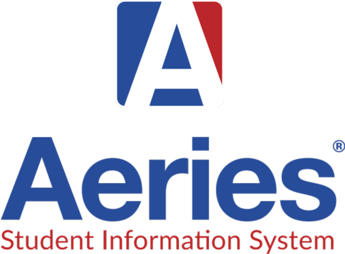 Image result for aeries homelink logo