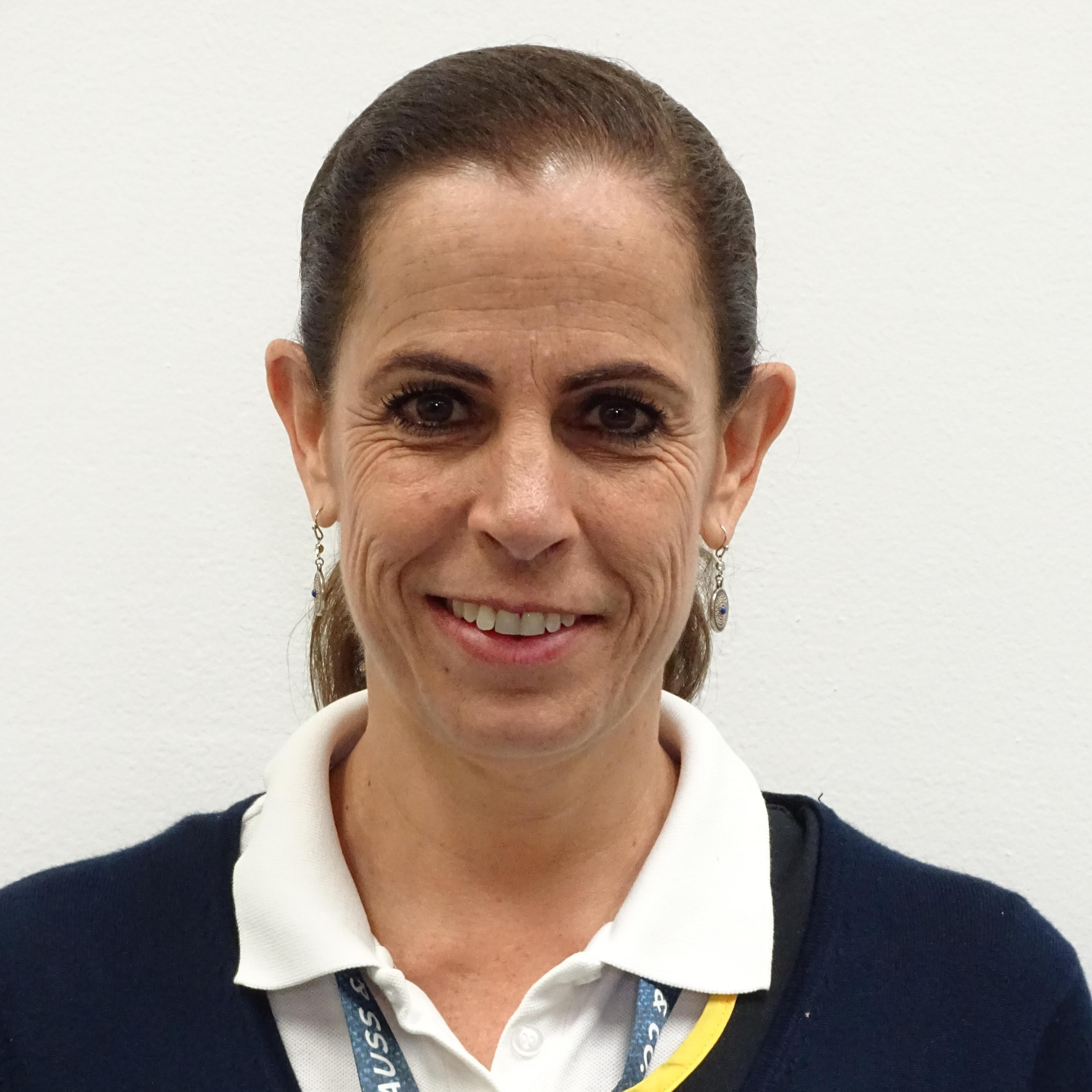 Miss Lourdes's Profile Photo