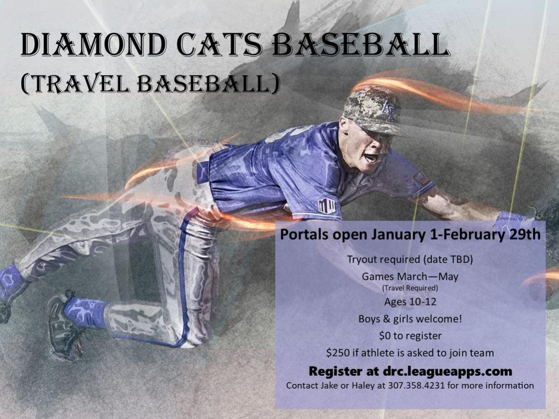 Diamond Cats Ad
