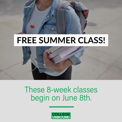 Free Summer Class Featured Photo