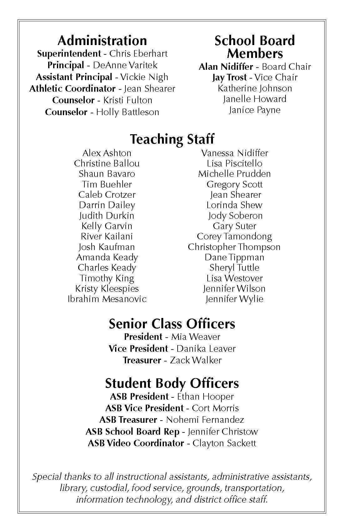 BHHS Grad Program Page 7
