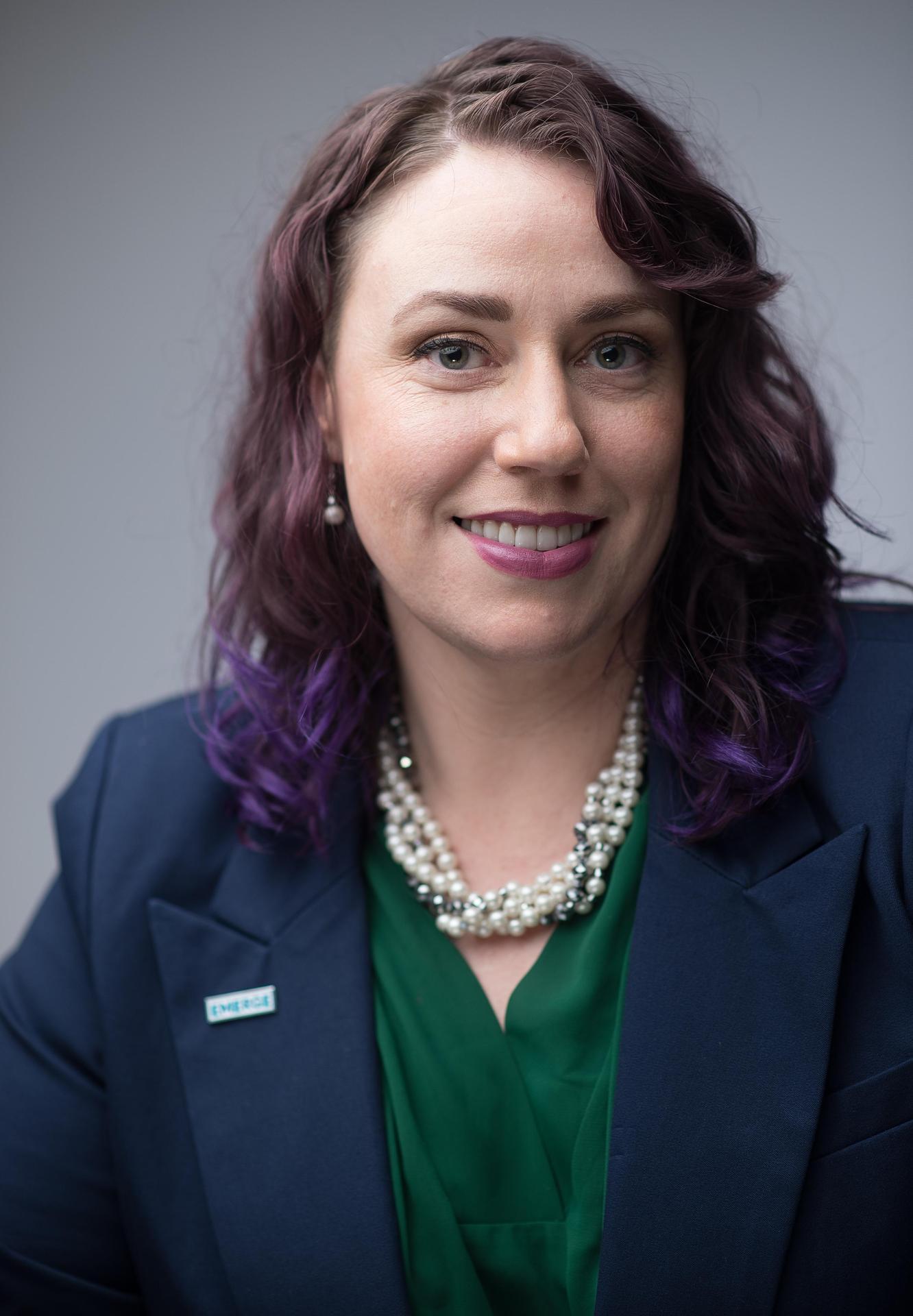 Melissa Shuen-Mallory