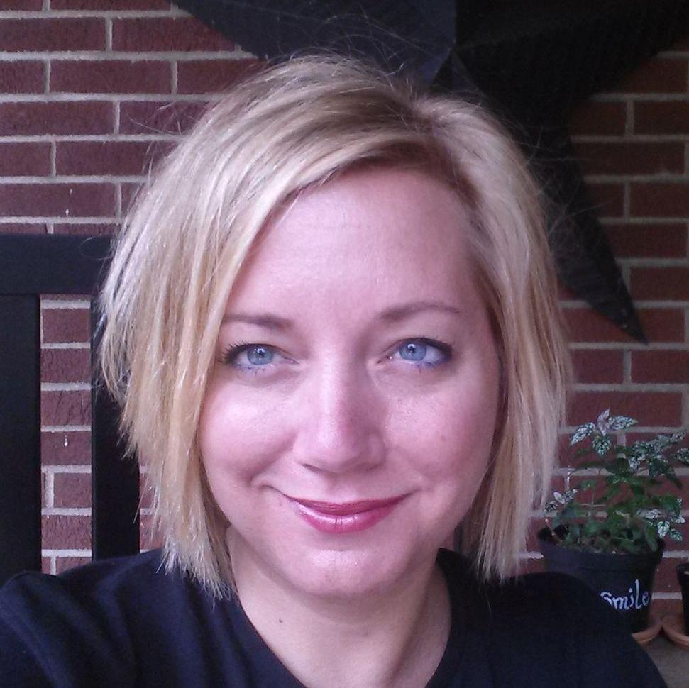 Meghan Morton's Profile Photo