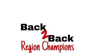 2019-20 Boys AA Region Champions