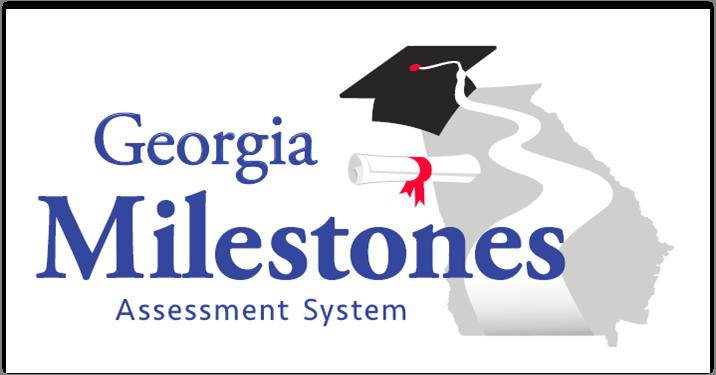 Georgia Milestones Testing Dates Featured Photo