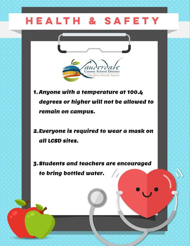 Back-to-School Tips Graphic