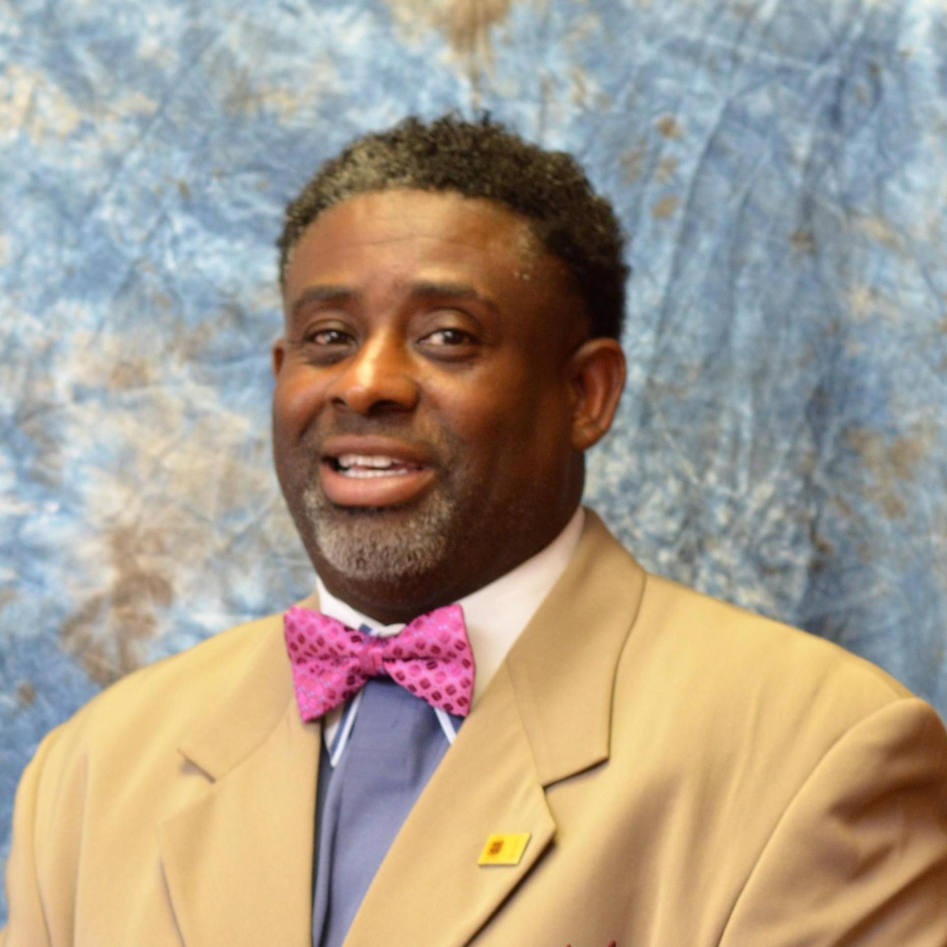 O'Randall Jackson's Profile Photo